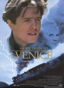 O Último Trem Para Veneza