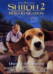 Shiloh 2 - Amigos para Sempre