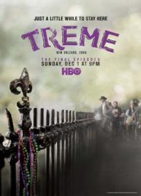 Treme - 4ª Temporada