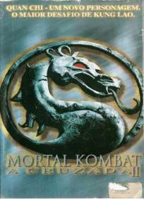 Mortal Kombat - A Cruzada 2