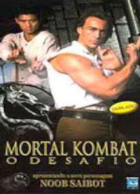 Mortal Kombat - O Desafio
