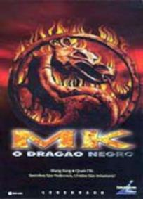 Mortal Kombat - O Dragão Negro