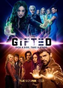 The Gifted - 2ª Temporada