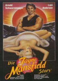 A História de Jayne Mansfield