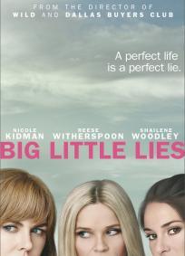 Big Little Lies - 1ª Temporada