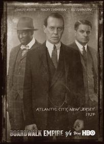 Boardwalk Empire - 4ª Temporada
