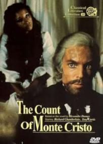 O Conde de Monte Cristo (1975)