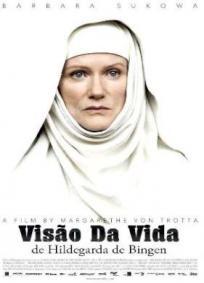 Visão da Vida de Hildegarda de Bingen