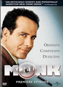 Monk - Um Detetive Diferente - 5ª Temporada