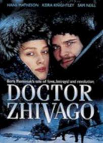 Doutor Jivago (2002)