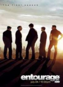 Entourage - 8ª Temporada