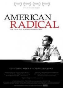 American Radical - The Trials of Norman Finkelstein
