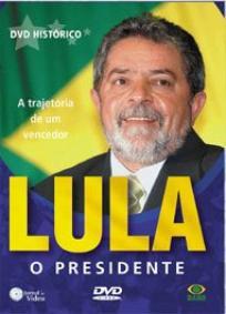 Lula - O presidente
