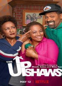 Família Upshaw - 1ª Temporada