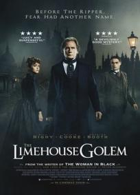 Os Crimes de Limehouse