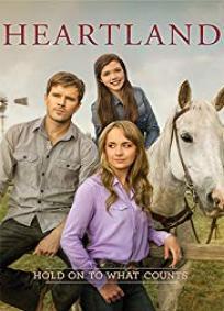 Heartland - 1ª Temporada
