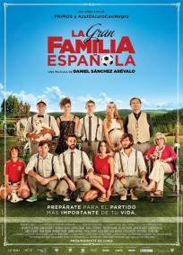 A Grande Família Espanhola