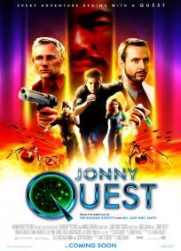 Jonny Quest - Live Action
