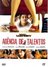 Agência de Talentos
