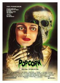 Popcorn - O Pesadelo Está de Volta