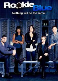 Rookie Blue - 6ª Temporada