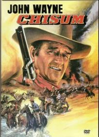 Chisum, uma Lenda Americana