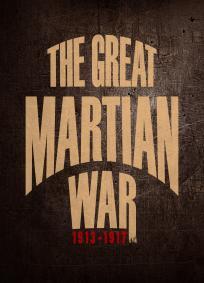 A Grande Guerra Marciana