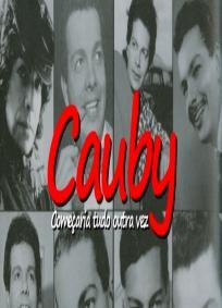 Cauby – Começaria Tudo Outra Vez