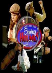 As Aventuras de Shirley Holmes