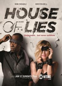 House of Lies - 3ª Temporada