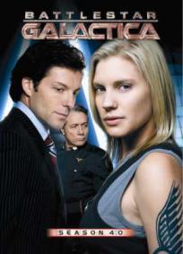 Battlestar Galactica - 4° Temporada