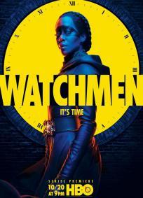 Watchmen - 1ª Temporada