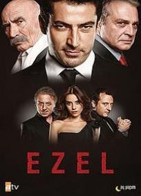 Ezel - 1ª Temporada