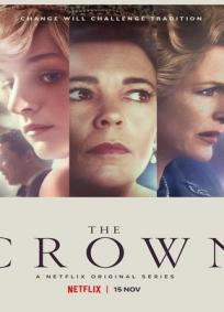 The Crown - 4 Temporada