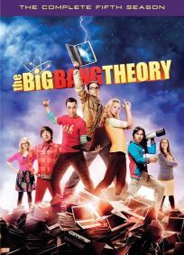 The Big Bang Theory - 5ª Temporada