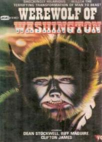 O Lobisomem de Washington