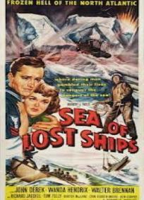 O Mar dos Navios Perdidos