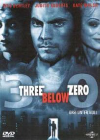 Three Below Zero