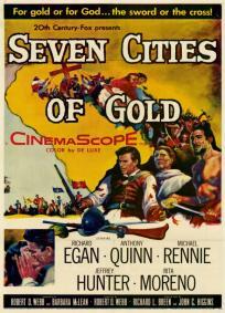 Sete Cidades de Ouro