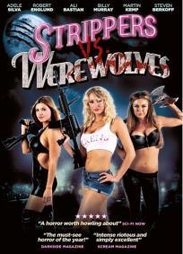 Strippers vs Lobisomens