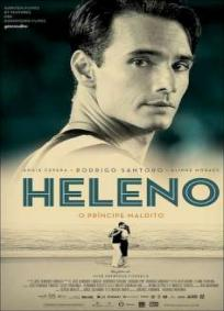 Heleno - O Príncipe Maldito