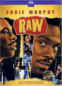 Eddie Murphy - Sem Censura