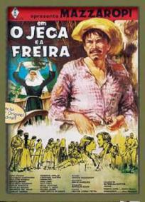 O Jeca e a Freira