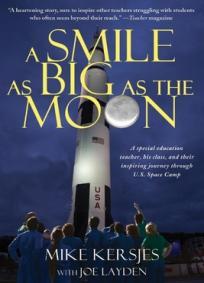 Um Sorriso Tão Grande Quanto a Lua