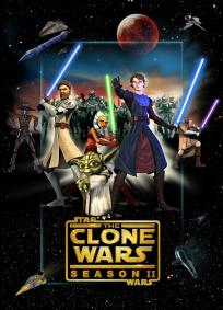 Star Wars - Guerras Clônicas 1ª Temporada
