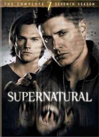 Supernatural - 7ª Temporada