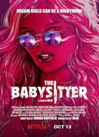 A Babá (2017)