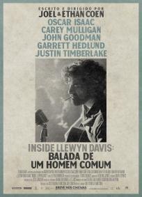 Inside Llewyn Davis - Balada de Um Homem Comum