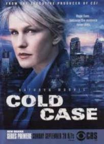 Cold Case - 2ª Temporada