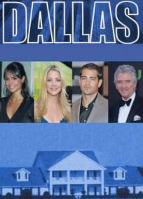 Dallas - 1ª Temporada